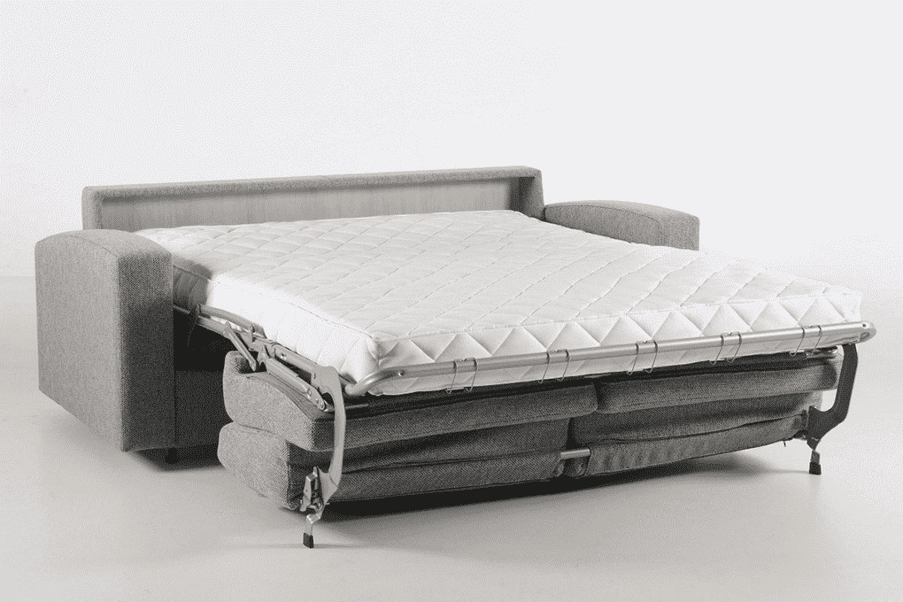 Топпер на диван, функциональность, критерии выбора, производители