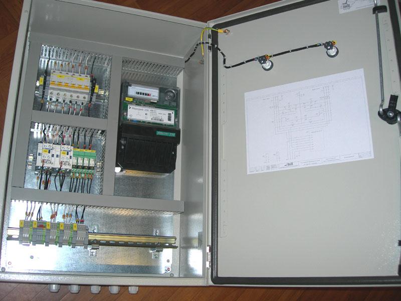заявление на подключение электричества