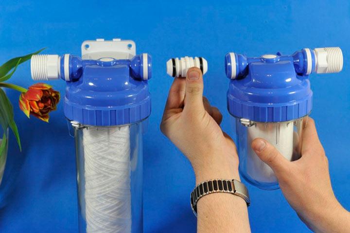 Лучшие фильтры воды под мойку, топ-10 рейтинг хороших фильтров