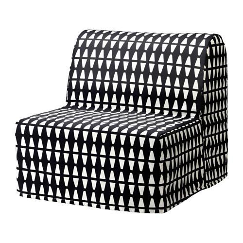 Кресло-кровать икеа ликселе каталог и цены, отзывы, фото в интерьере