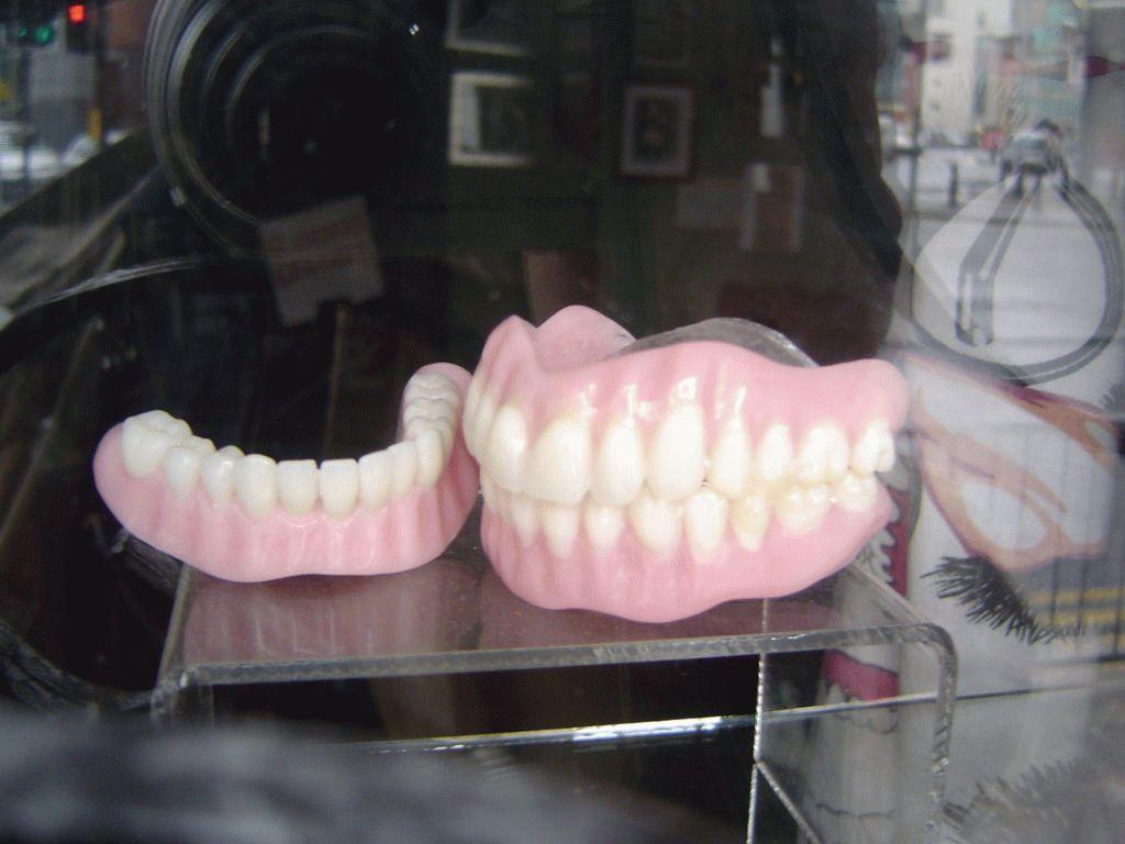 съемные протезы зубов отзывы