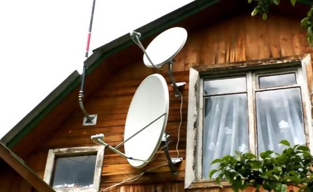 Интернет на даче: как и с помощью чего к нему можно подключиться