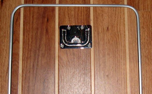 Петли для люка: как сделать скрытые или угловые самодельные петли трансформеры под плитку в подвал своими руками и чертежи для этого