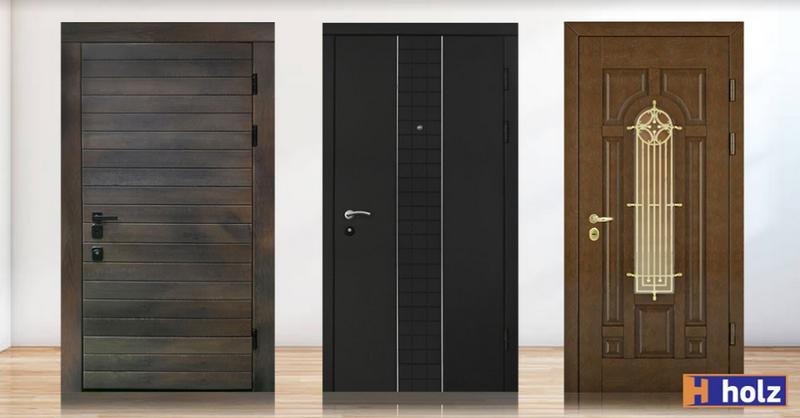 звукоизоляционные двери межкомнатные