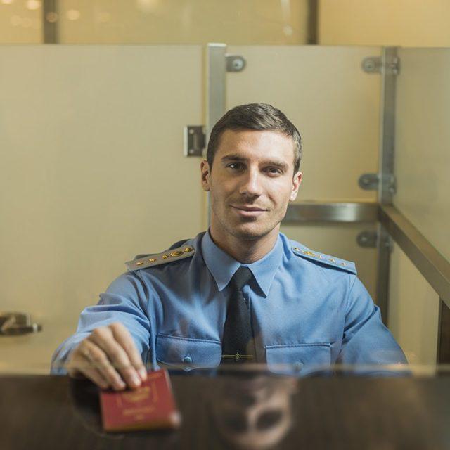 Федеральная служба безопасности. как попасть в фсб?