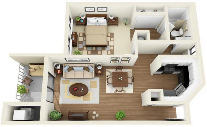 Евроквартира – что это? особенности планировки  - недвижимость - журнал домклик