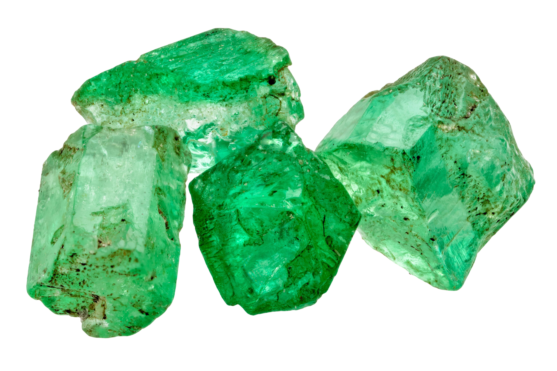 изумрудно зеленый цвет
