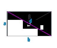 как выровнять диагональ фундамента