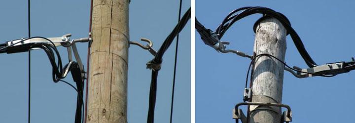 Воздушные линии электропередач: классификация, технологии, монтаж, ремонт, организации