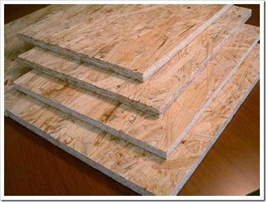 Можно ли стелить осб плиту на пол - самстрой - строительство, дизайн, архитектура.