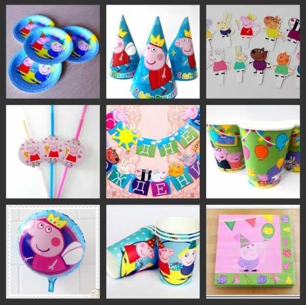 Как украсить комнату на день рождения ребенка + 180 фото идей