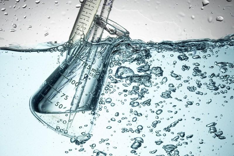 смягчение воды