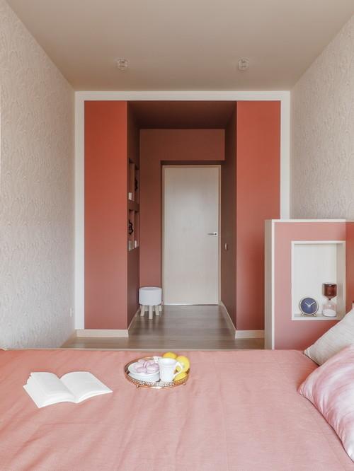 6 советов по дизайну длинной узкой комнаты + фото