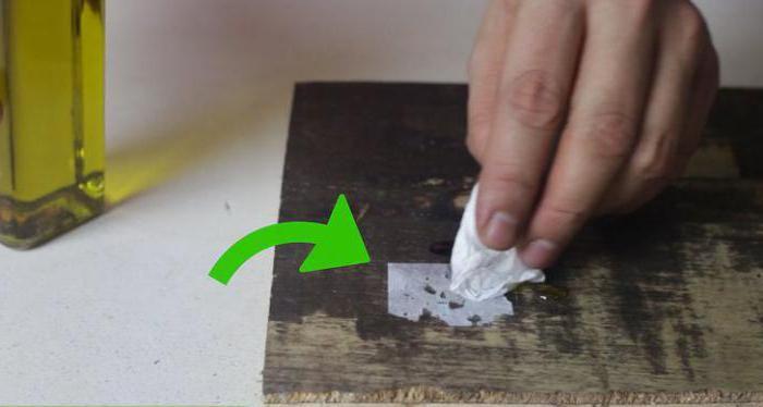 Чем оттереть супер клей со стола: обзор эффективных средств