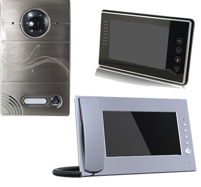 Ip-видеодомофон: как выбрать домофон для квартиры и частного дома? комплекты с wi-fi и выходом в интернет