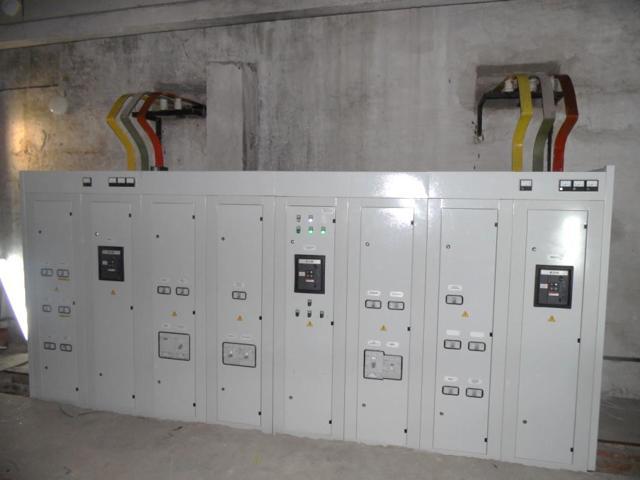 Уличный ящик для счетчика электроэнергии: разновидности и выбор