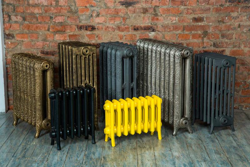 Выбор лучших радиаторов отопления для частного дома