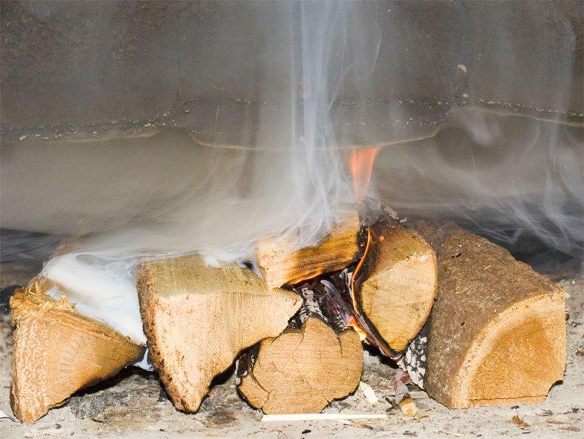 Как приготовить раствор для кладки печи: пропорции, состав, разновидности