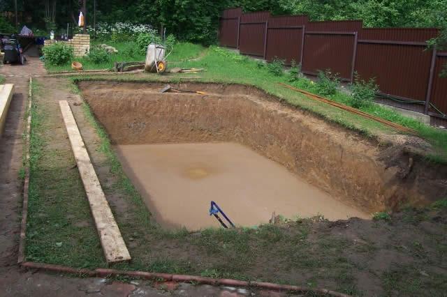 Плюсы и минусы пеноплекса для основания каркасного бассейна и инструкция по установке