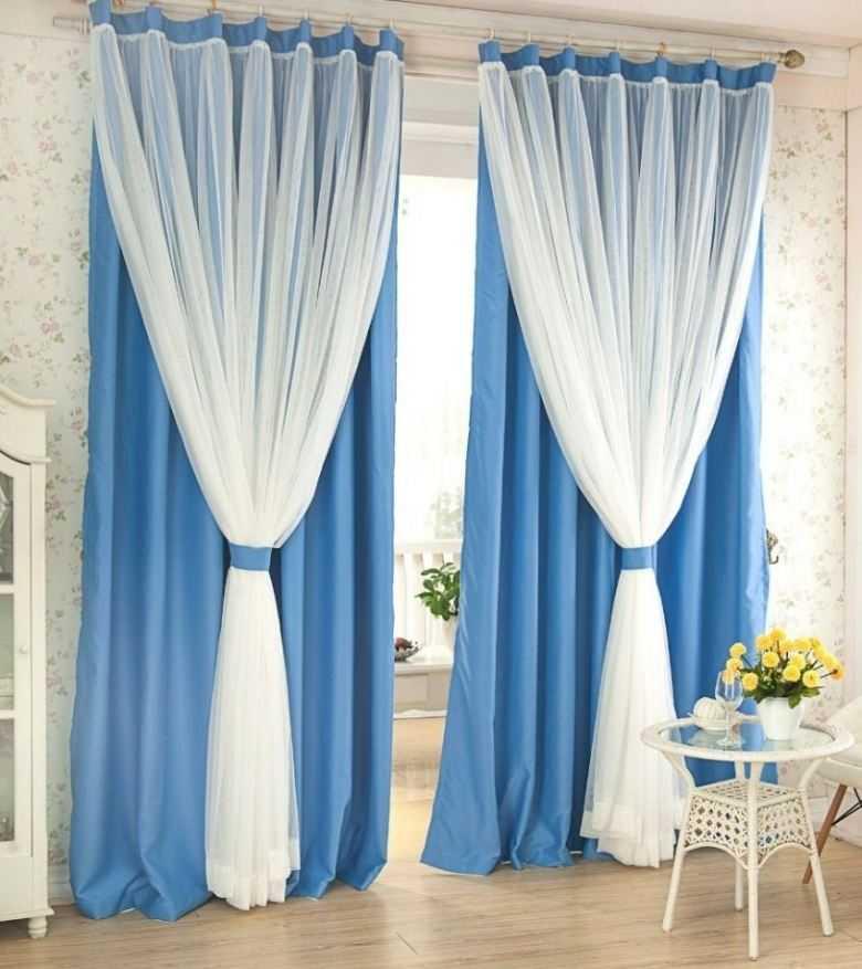 красивые современные шторы на кухню фото