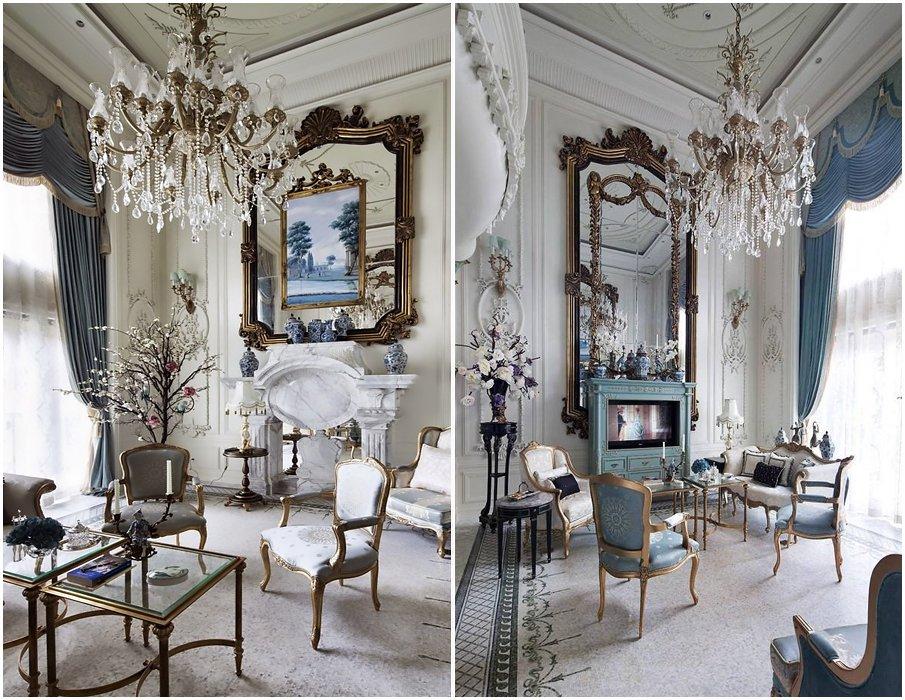 Сталинский ампир в интерьере (52 фото): мебель для квартиры и дома, выбор люстры, стола и обоев, характерные черты стиля