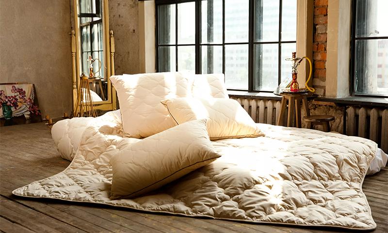 наполнитель для одеяла