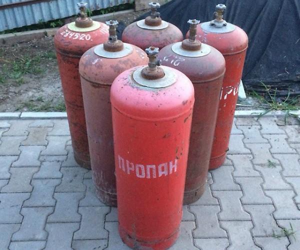 12 лучших газовых обогревателей для дачи на баллонном газе: рейтинг приборов и советы покупателям
