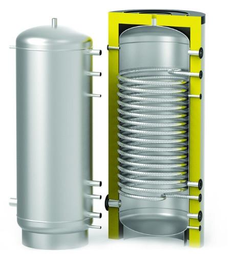 теплоаккумулятор для системы отопления