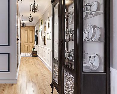 Интересные интерьеры: 50 фото потрясающих дизайнов квартир