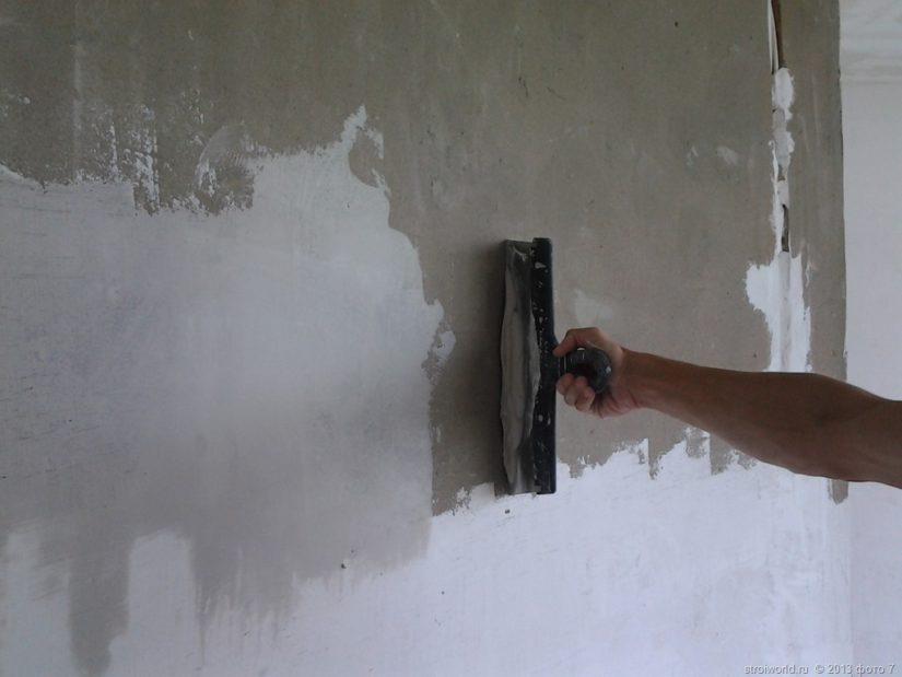 Краска для стен в квартире: экологичная и легко моющаяся — лучший выбор