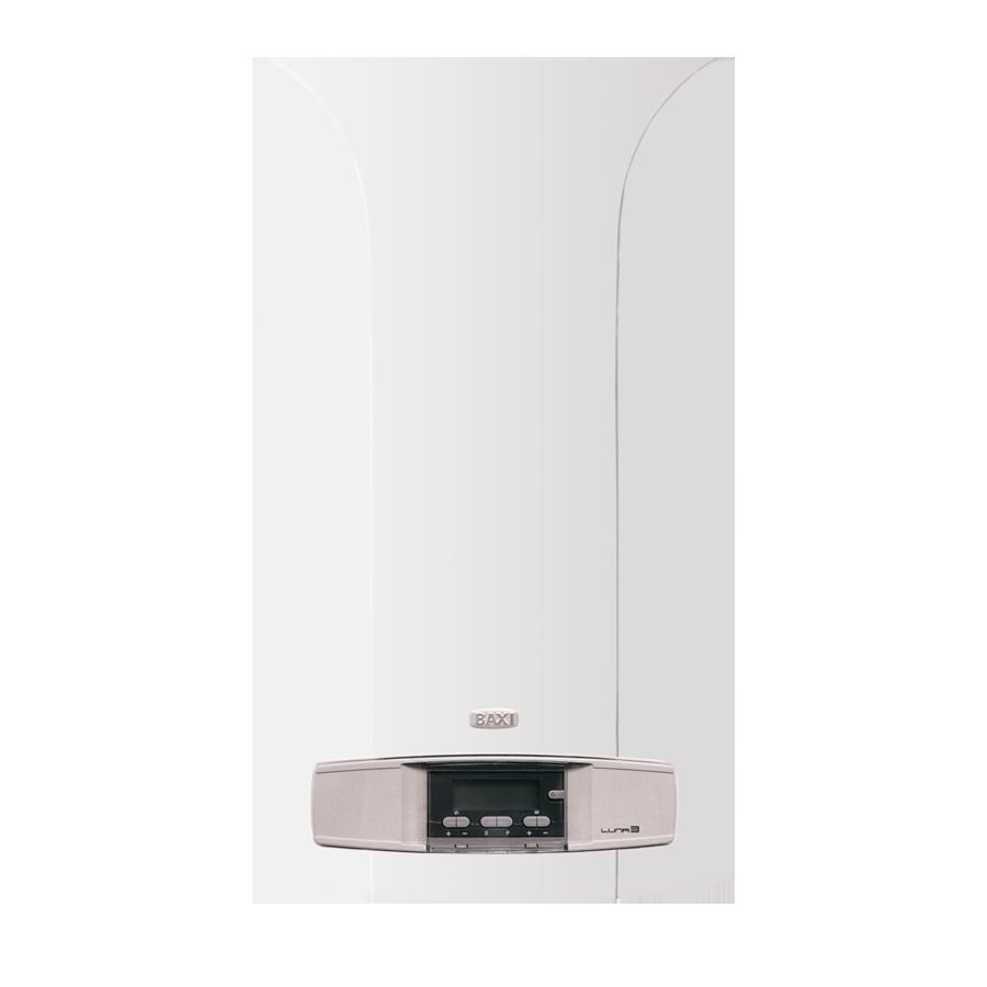 Газовый котел baxi luna-3 comfort 1.240 fi (25 квт) – характеристики, отзывы, плюсы-минусы, конкуренты и все цены в обзоре