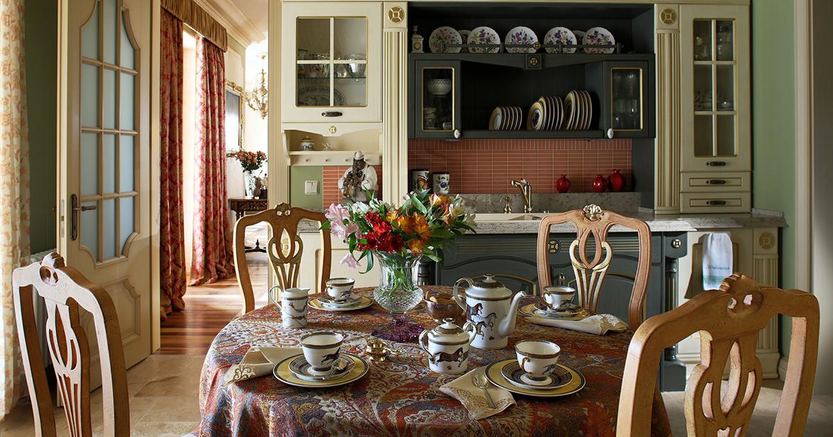 Кухня в стиле модерн +50 фото идей дизайна интерьера