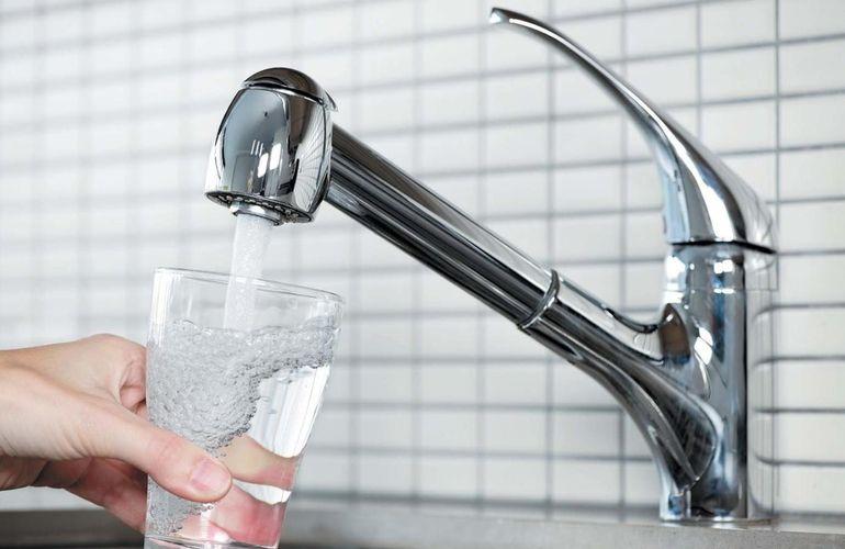 Проточные фильтры для воды в квартиру