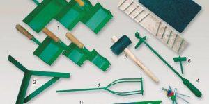 Как самому изготовить рубанок для обработки газобетонных блоков - самстрой - строительство, дизайн, архитектура.
