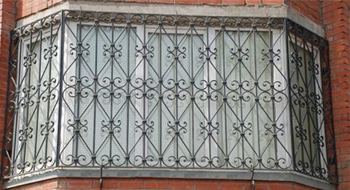 Прозрачные решетки на окна и их функциональные преимущества – советы по ремонту