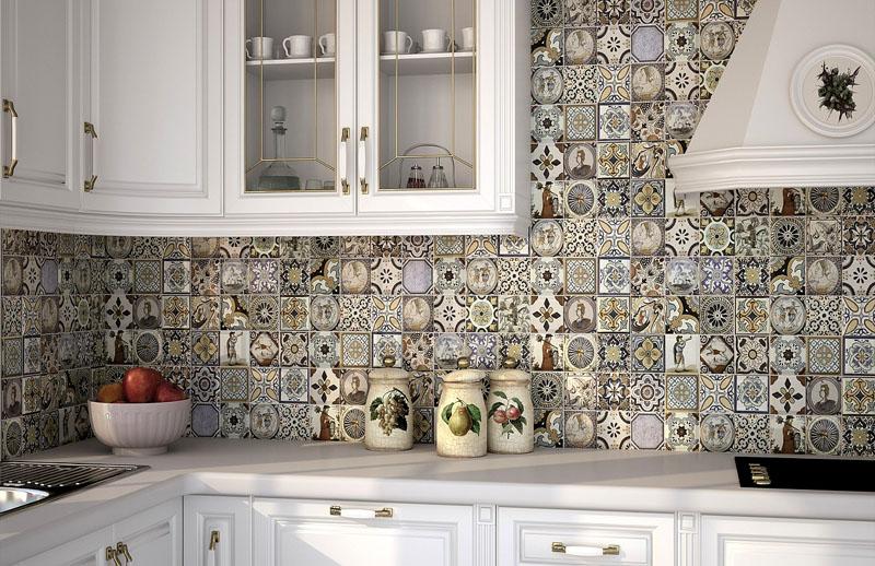 Какие существуют разновидности кухонных фартуков из стекла, как правильно выбрать, как может выглядеть фартук в разных интерьерах - 21 фото