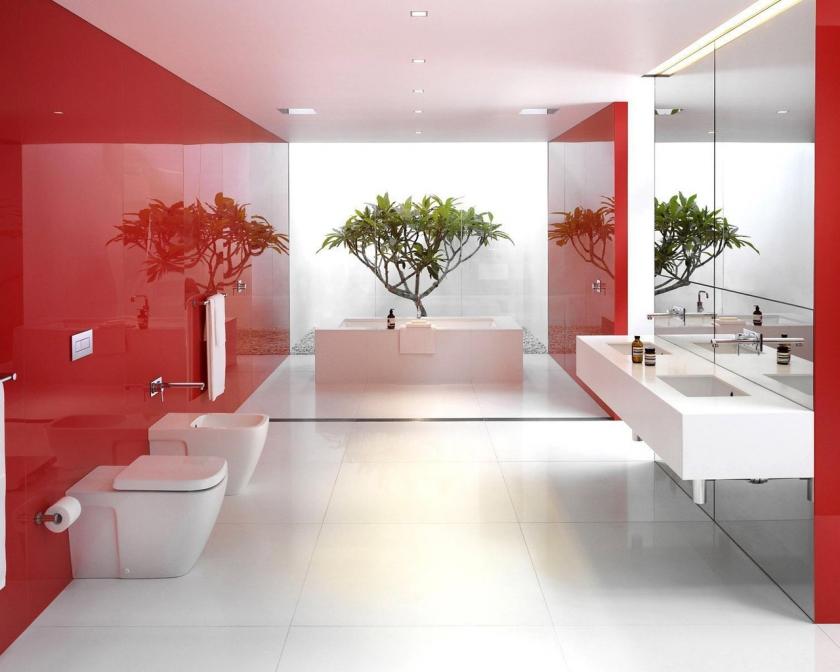пластик для ванной комнаты