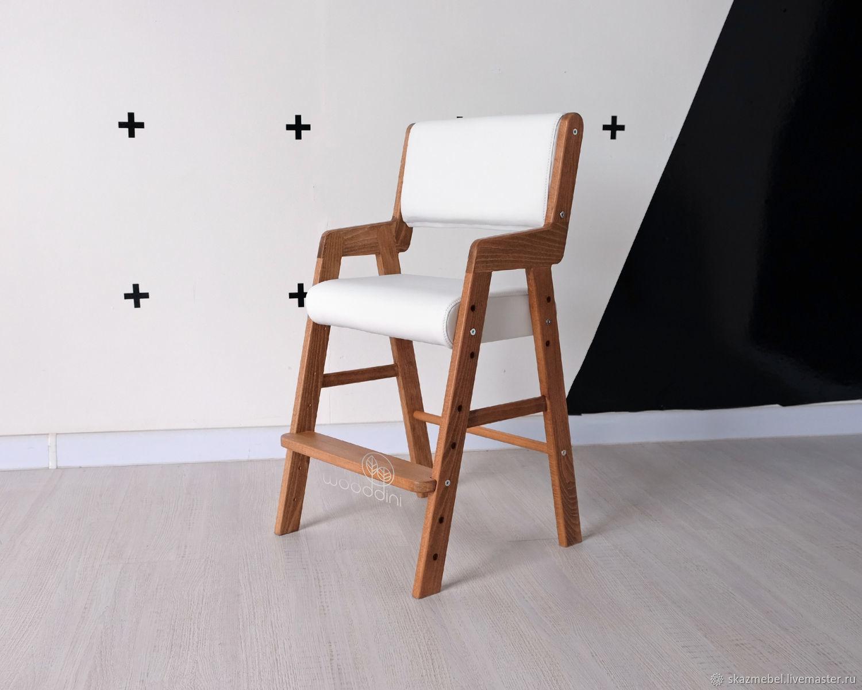 кресло школьное