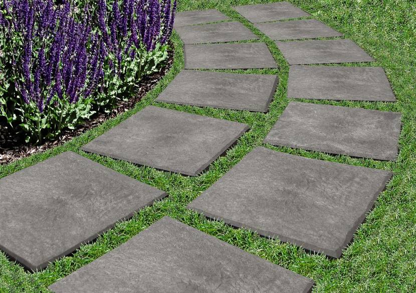 Пластиковый бордюр для тротуарной плитки, брусчатки, гибкий для газона, пластмассовые для садовых дорожек в леруа мерлен, геопластборд