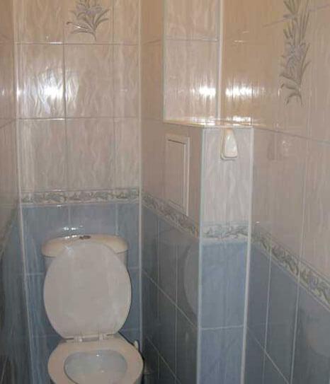 Как закрыть трубы в туалете: деревянный короб и пластиковые панели, идеи и советы