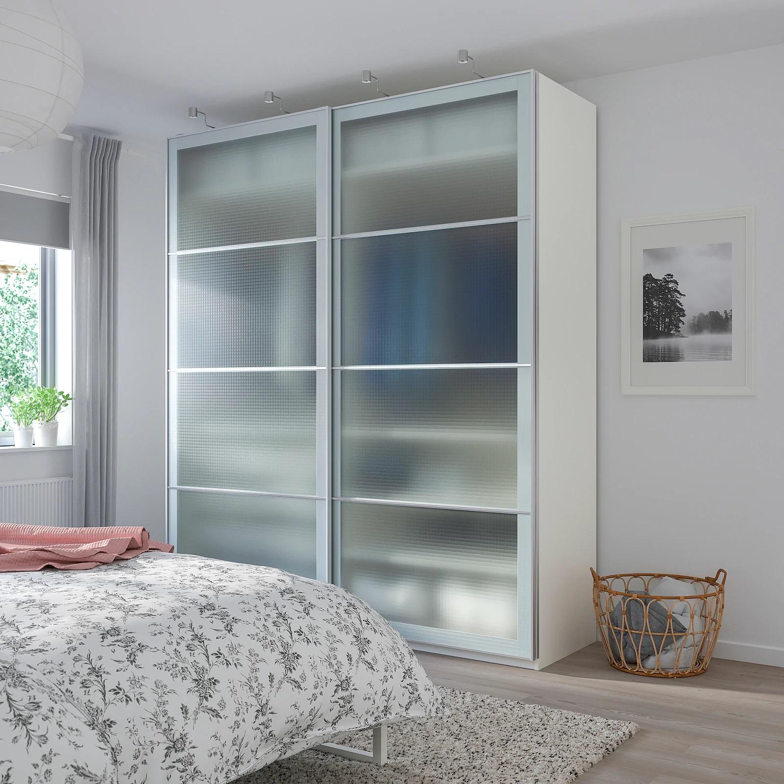 Шкафы икеа - каталог, фото, цены