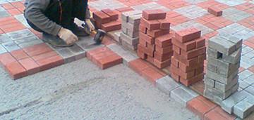 Особенности укладки тротуарной плитки на бетонное основание: пошаговое руководство - всё для дома - медиаплатформа миртесен