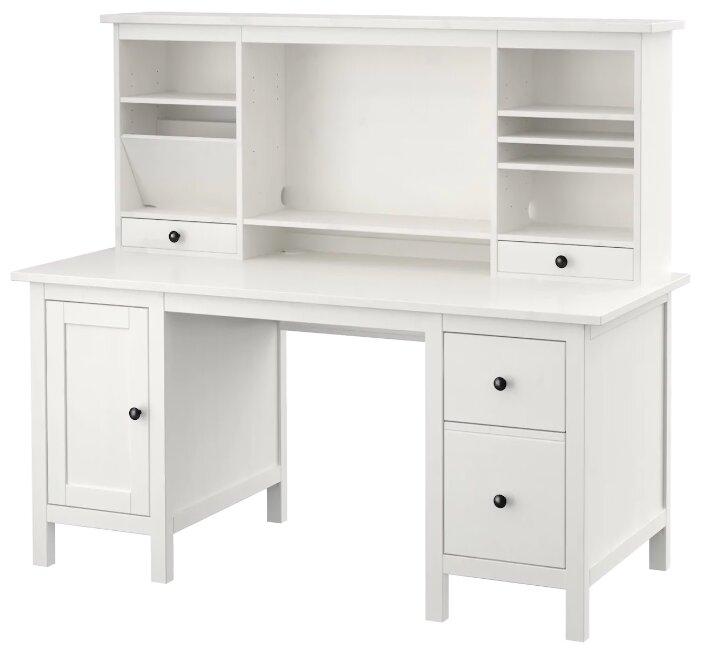 Компьютерные столы икеа: выберите свой — офис от икеа