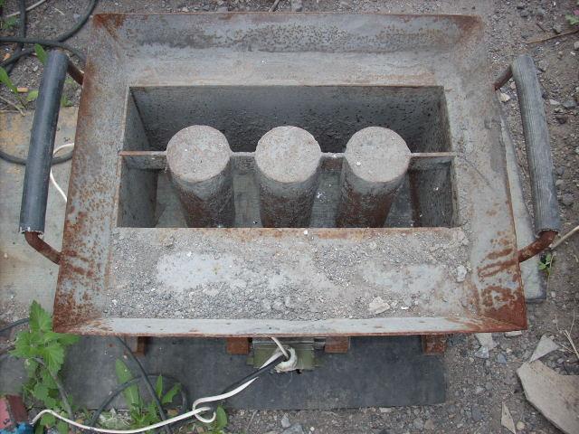 блоки стеновые керамзитные