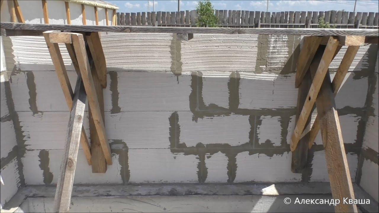Как сделать строительные козлы своими руками?