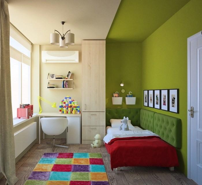 Дизайн интерьера кухни в оливковых тонах, сочетание с другими цветами