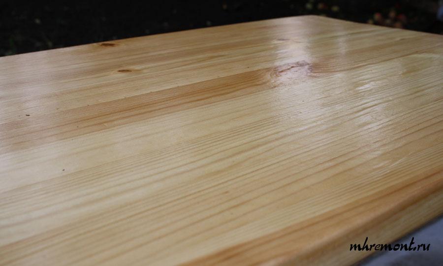 Как покрасить стол: в белый и другие цвета, декор и особенности покраски разных поверхностей