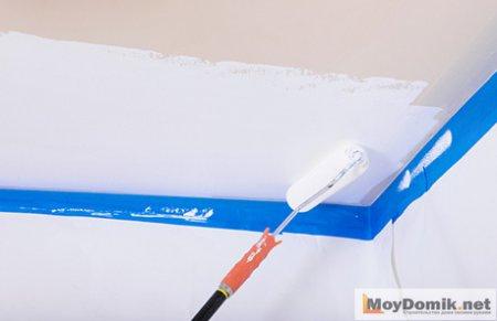 Побелка стен: чем побелить стены и потолок во время ремонта и как правильно развести побелочный состав, как гасить и как разводить известь