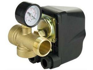 Установка и регулировка реле давления воды для насоса: технология проведения работ и основные ошибки