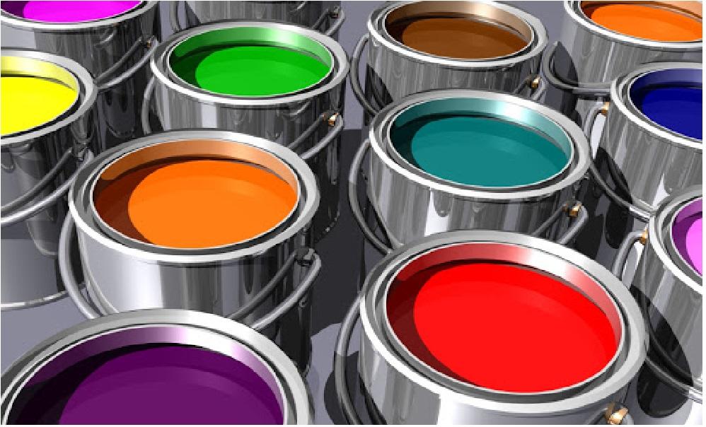 Какую краску лучше выбрать для обоев под покраску?